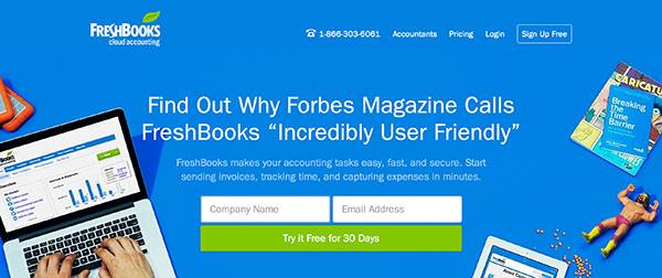 freshbooks-for-freelance-career