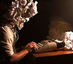Works as freelance writer